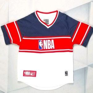 NBA Boys T Shirt